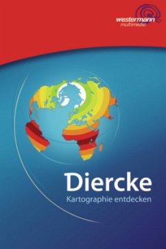Diercke Weltatlas - Ausgabe 2008 (PC)