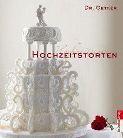 Dr. Oetker Hochzeitstorten - Oetker