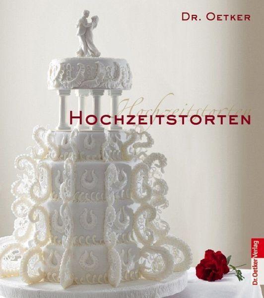 Hochzeitstorten - Oetker