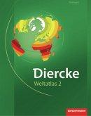 Diercke Weltatlas Ausgabe 2. Thüringen