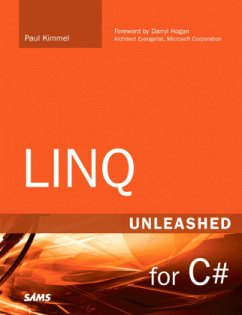 Linq Unleashed: For C# - Kimmel