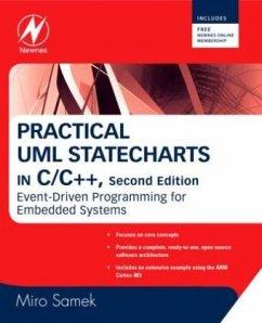 Practical UML Statecharts in C/C++ - Samek, Miro