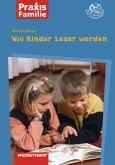 Wie Kinder Leser werden