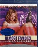 Almost Famous - Fast berühmt (Extended Version)