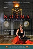 Bellini, Vincenzo - Norma (2 DVDs)