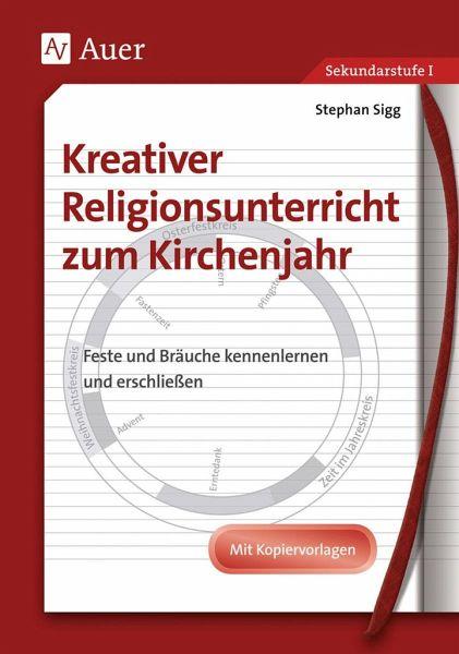 Kennenlernen religionsunterricht