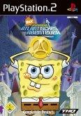 Spongebobs Atlantisches Abente
