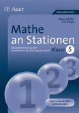 Mathe an Stationen. Klasse 5