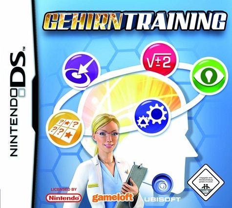 Gehirntraining Spiele
