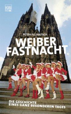 Weiberfastnacht - Pluwatsch, Petra