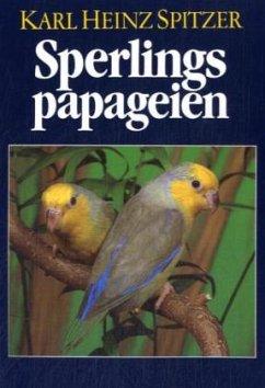 Sperlingspapageien