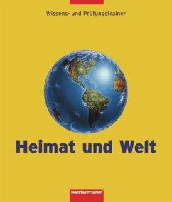 Heimat und Welt - Prüfungstraining