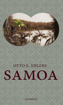 Samoa - Ehlers, Otto E.
