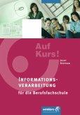 Informationsverarbeitung 1. Schülerbuch. Niedersachsen