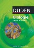 Biologie 11 Grundkurs Lehrbuch. Sachsen