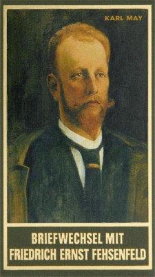 Briefwechsel mit Friedrich Ernst Fehsenfeld 2 - May, Karl