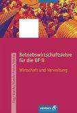 Betriebswirtschaftslehre 1. Schülerband. Rheinland-Pfalz