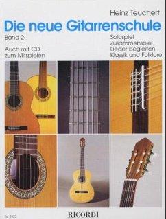 Die neue Gitarrenschule