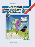 Grammar and Vocabulary Games for Children