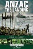 Anzac - The Landing: Gallipoli