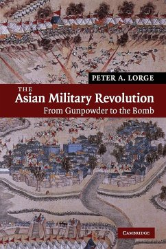 The Asian Military Revolution - Lorge, Peter A.