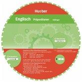 Englisch - Präpositionen, Wheel