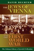 Jews of Vienna and the First World War