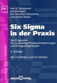 Six Sigma in der Praxis