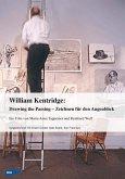 William Kentridge - Zeichnen für den Augenblick (tlw. OmU)