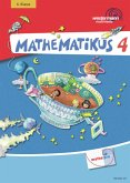 4. Klasse, CD-ROM / Mathematikus, Neubearbeitung