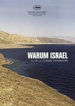 Warum Israel (2 DVDs)