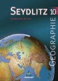 Seydlitz Geographie 10. Schülerband. Gymnasium. Bayern