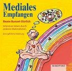 Mediales Empfangen, 1 Audio-CD