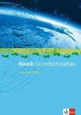 Haack Grundschul-Atlas. 1.-4. Schuljahr. Ausgabe Sachsen inkl. CD-ROM.