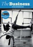 Student's Book, w. DVD-ROM / The Business, Upper intermediate