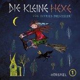 Die kleine Hexe. Folge.1, 1 Audio-CD (Neuproduktion)