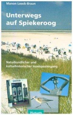 Unterwegs auf Spiekeroog