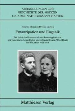 Emanzipation und Eugenik