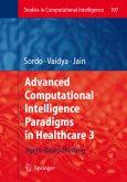 Advanced Computational Intelligence Paradigms in Healthcare 3