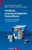 Handbuch neuropsychologischer Testverfahren 1
