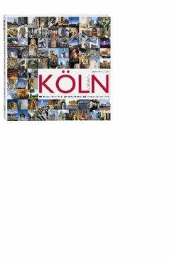 Köln / Cologne - Engelschläger, Leonce