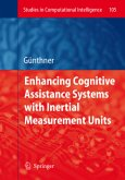 Enhancing Cognitive Assistance Systems with Inertial Measurement Units