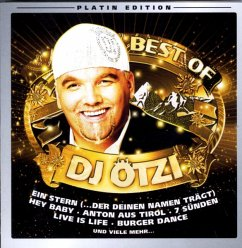 Best Of (Platin-Edition) - DJ Ötzi