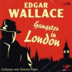 Gangster in London, 2 Audio-CDs