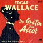 Die Gräfin von Ascot, 2 Audio-CDs