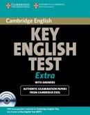 Cambridge Key English Test Extra. Self-study Pack