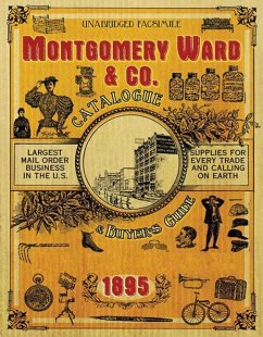 Montgomery Ward & Co. Catalogue and Buyers´ Gui...