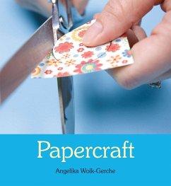 Papercraft - Wolk-Gerche, Angelika