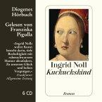 Kuckuckskind, 6 Audio-CDs