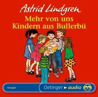 Mehr von uns Kindern aus Bullerbü / Wir Kinder aus ...